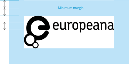 Europeana Basic Horizontal Logo