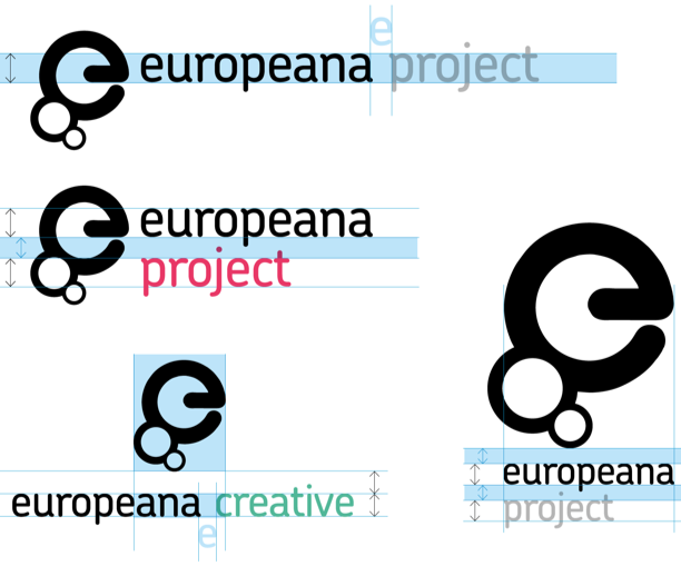 Create an Extended Europeana Logo