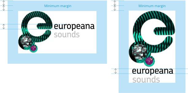 Europeana Filled Logo
