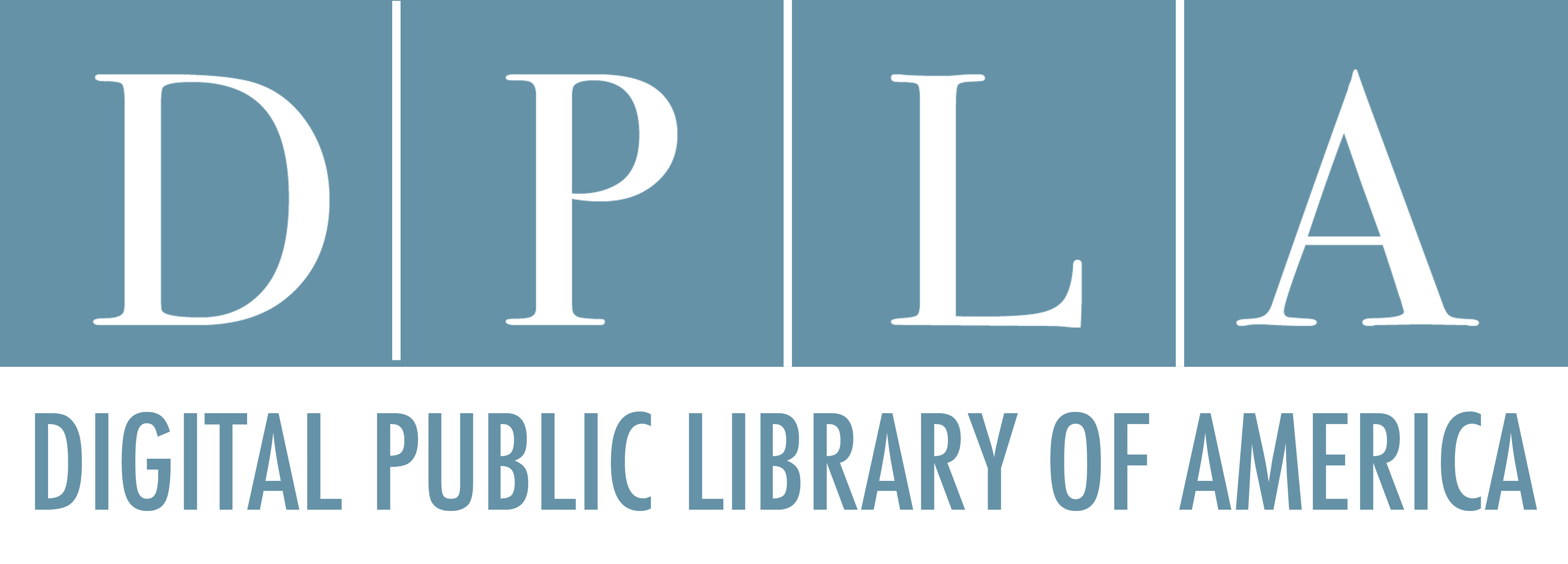 Image result for dpla logo