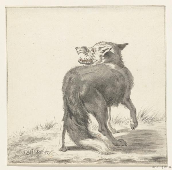 Fox, Jean Bernard, Rijksmuseum