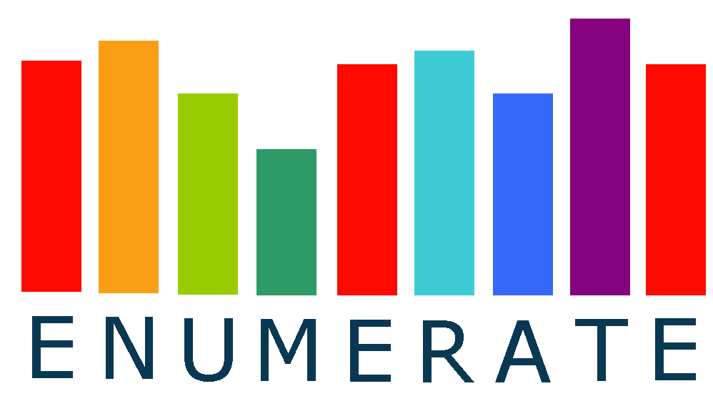 ENUMERATE project logo