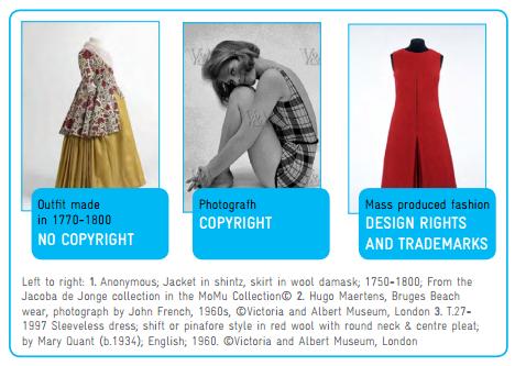 The Right Stuff Europeana Fashion Publishes Best Practice