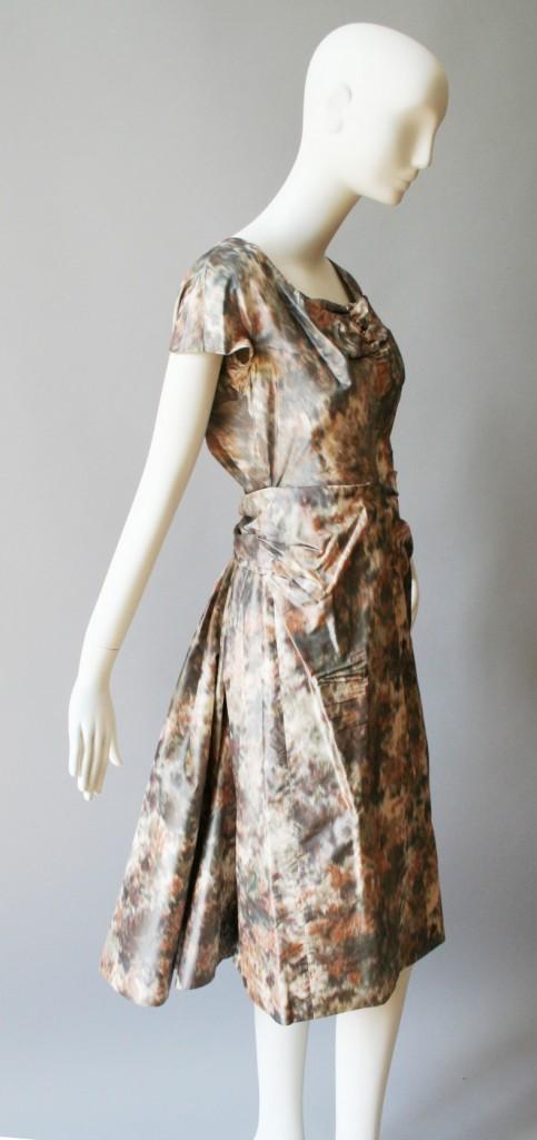 Gertrud Höchsmann Museum Vienna Wien Viennese Haute Couture