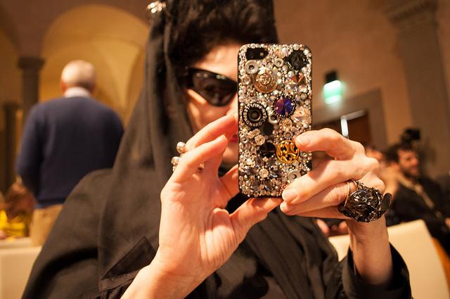 europeana fashion conference florence diane pernet