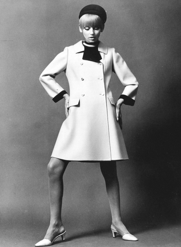 Vintage Fashion Video On Tumblr Blog Europeana Collections