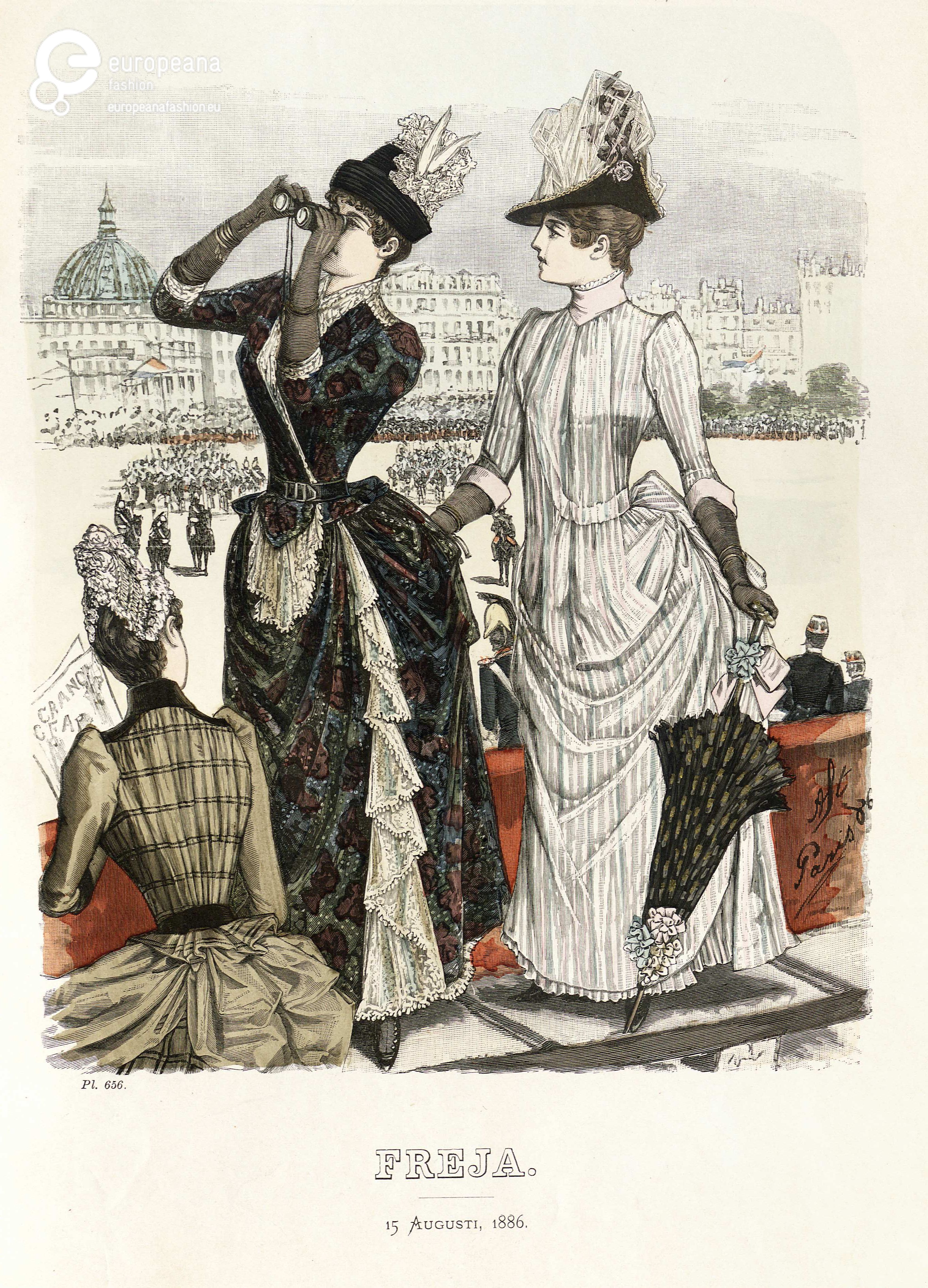 Introduction to 19th-Century Fashion 9