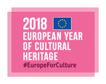 2018 European year of cultural heritage. #EuropeForCulture