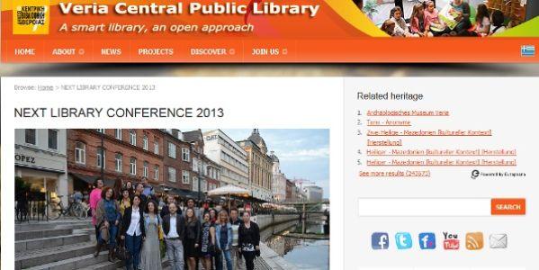 CH Context widget | Europeana Pro