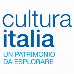 logo for CulturaItalia