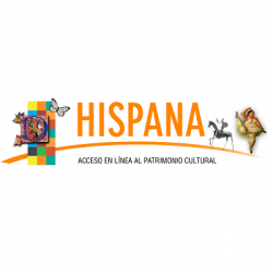 logo for Hispana