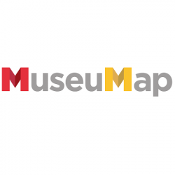 logo for MuseuMap