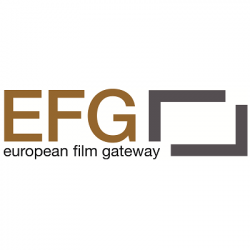 logo for The European Film Gateway