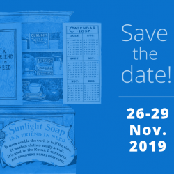 Europeana Conference 2019 - save the date