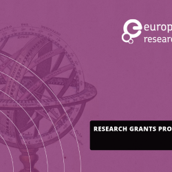 Europeana Research Event Grants: the 2019 call is out!