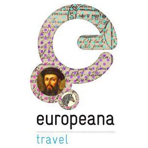 EuropeanaTravel logo