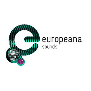 Europeana Sounds logo