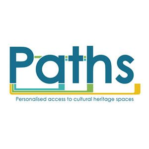 PATHS logo