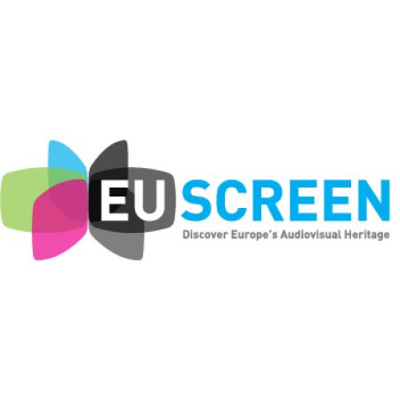 Logo of EUscreen