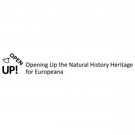 Logo of OpenUp!