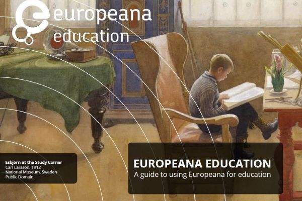 Guide to using Europeana in Education