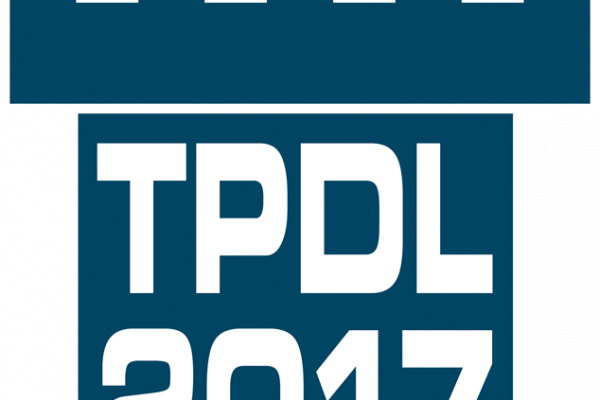 Issue 8: TPDL