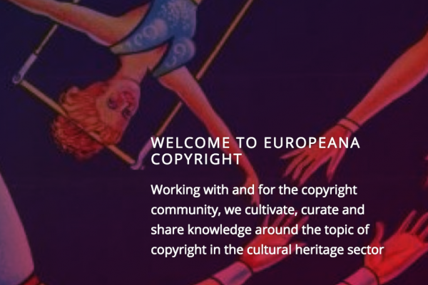 Europeana Copyright