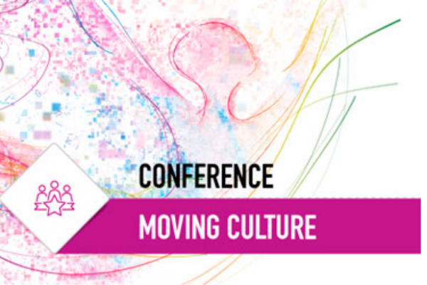Moving Culture Conference