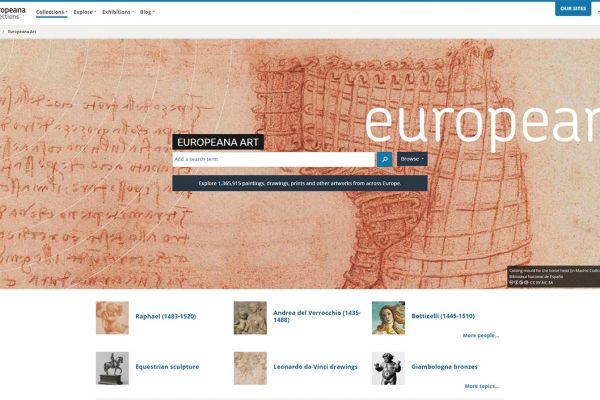 Guidelines for Europeana Generic Services proposals