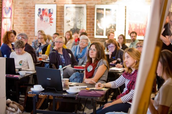 Highlights from the TuEuropeana project workshops: Europeana for Education