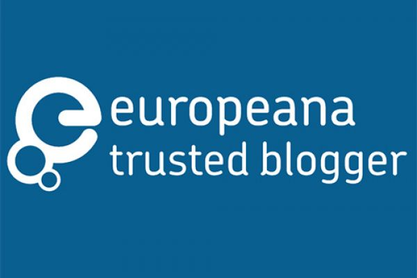 Introducing Europeana Trusted Bloggers programme: 'it's all about making meaningful connections'