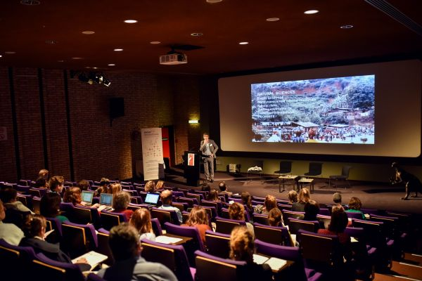 Museums in the Digital Age: how BeMuseum helps Belgium museums connect