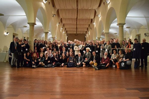 AGM 2017 in Milan: Network Association's highlights of 2017 and priorities for 2018