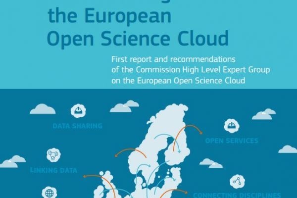 Europeana and partners to showcase big data collaboration at European Open Science Cloud conference