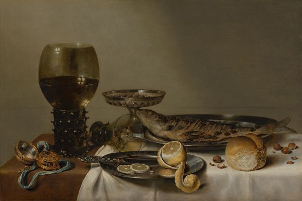 Beyond the walls of our museum: open access insights from the Mauritshuis