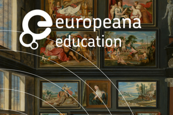 First Europeana Education MOOC: Giving teachers confidence to use digital cultural heritage