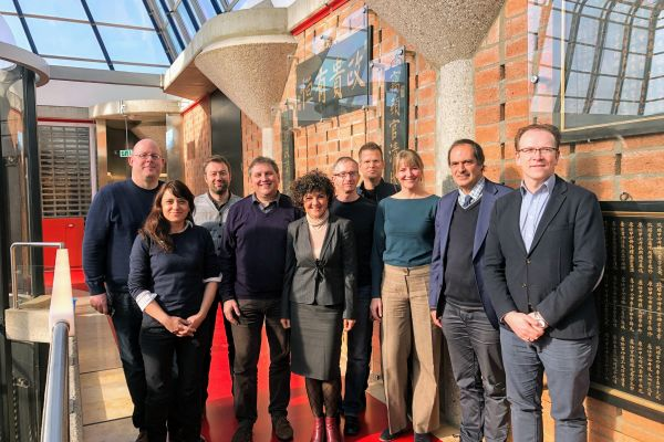 Introducing Europeana Network Association's 2019-2021 Management Board
