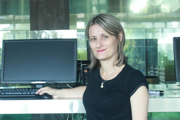 Professionals in Focus: Tamara Butigan, Head of the Digital Library Department at the National Library of Serbia