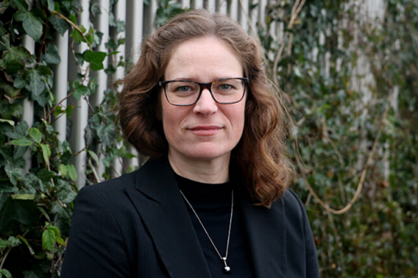 Professionals in Focus: Maria Engberg, Senior Lecturer at Malmö University