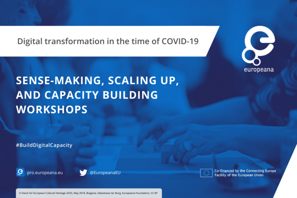 Digital transformation in the time of COVID-19: exploring the immediate impact