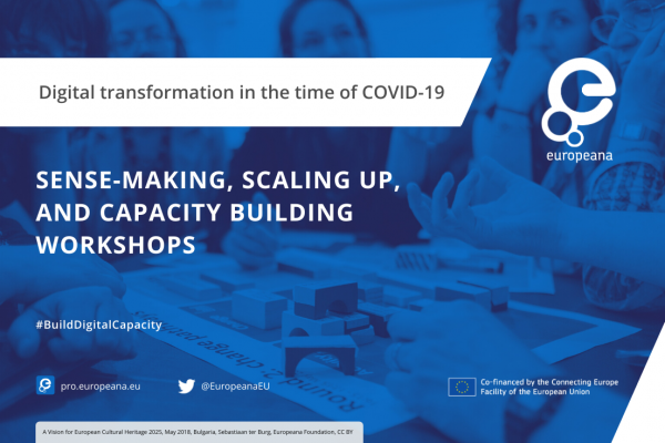 Digital transformation in the time of COVID-19: preparation and action