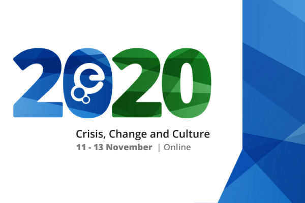 Europeana 2020, Crisis, Change and Culture - secure your place