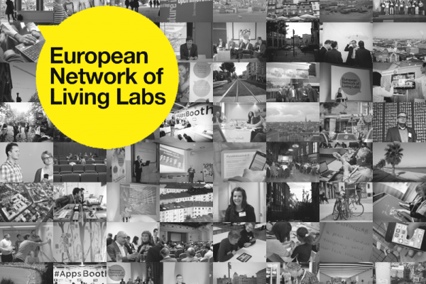 Introducing ENoLL, the European Network of Living Labs