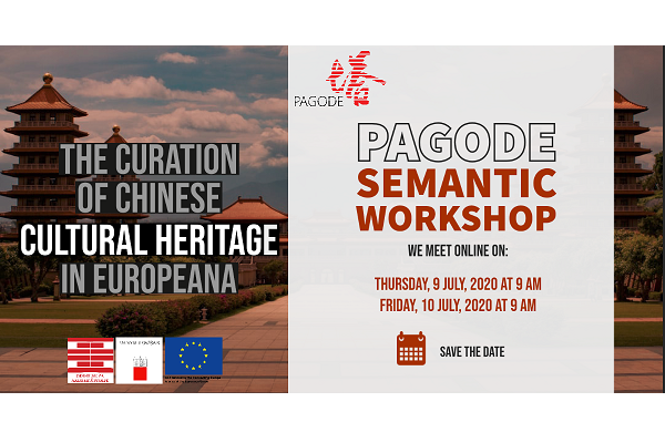PAGODE Semantic Workshop