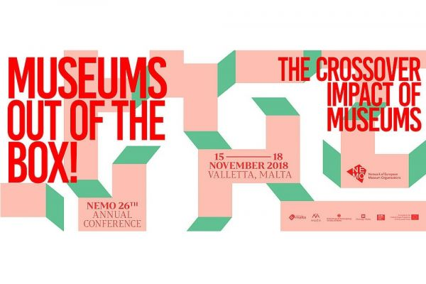 Network of European Museum Organisations' 26th Annual Conference