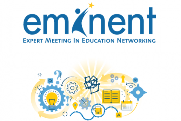 Eminent 2017: Learning Spaces, Time and Eco-systems