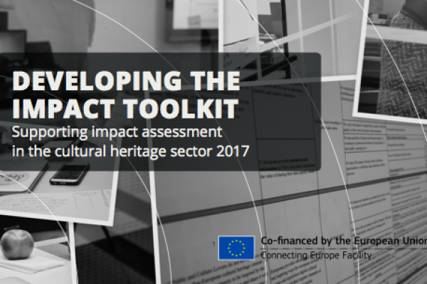Developing the impact toolkit