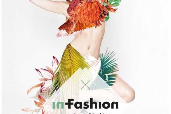 Upcoming: In-Fashion Festival in Utrecht