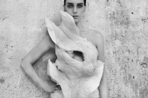 Olivier Theyskens - She Walks in Beauty