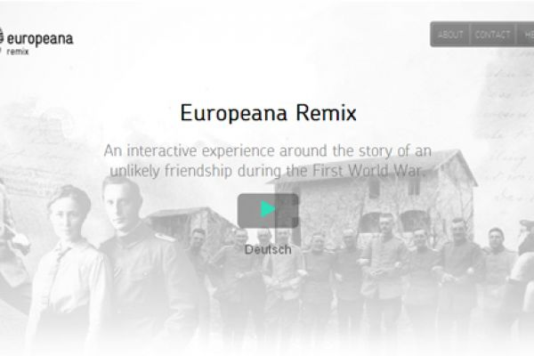 Europeana Remix